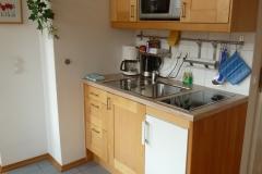Küche Herkulesblick