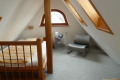Schlafzimmer Herkulesblick